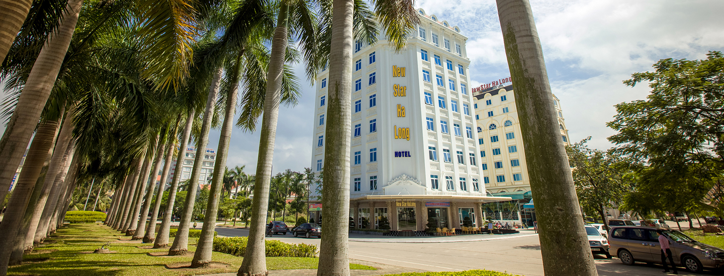 New Star Halong Hotel